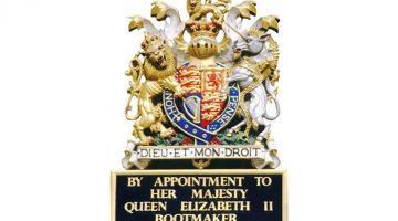 Modern Life: What is the Royal Warrant Holders Association? - John Shepherd