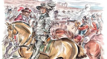 The Making of Oliver Cromwell, by Ronald Hutton - David Horspool