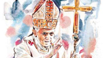 Benedict XVI: A Life: Volume I by, Peter Seewald - Melanie McDonagh