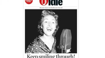 What a Dame! A tribute to Vera Lynn - Barry Cryer, York Membery and Harry Mount