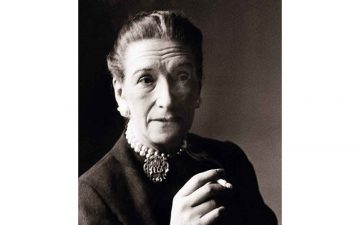 The tragic genius of Elizabeth Bowen - AN Wilson
