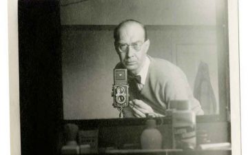 John Sutherland - Larkin's rude photos
