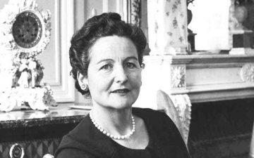 Nancy Mitford's sad pursuit of love - Selina Hastings
