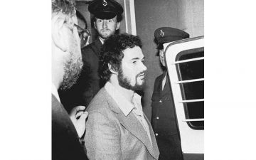 Yorkshire Ripper's Lawyer