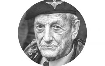 Memorial Service: Colonel John Waddy, OBE - James Hughes-Onslow