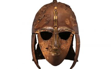 The Dig – and the treasures of Sutton Hoo. By David Horspool