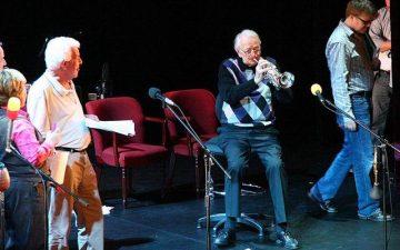 Humphrey Lyttelton at 100. By Mark Bryant