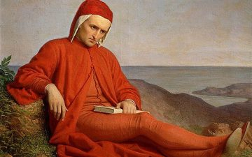 """WHY, ON THE 700TH ANNIVERSARY OF DANTE'S DEATH, WE MUST   """"ONORATE L'ALTISSIMO POETA!"""""""