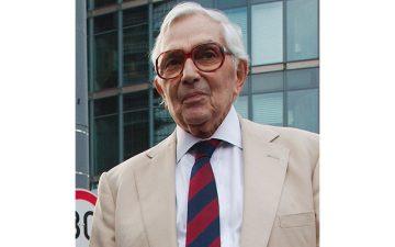 Olden Life: Who was Sir Ken Adam? - Christopher Sandford