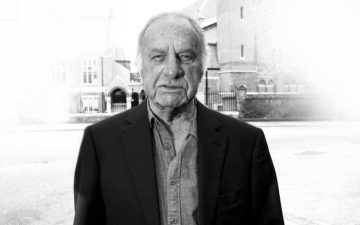 RIP the great Geoffrey Palmer at 93 – Valerie Grove