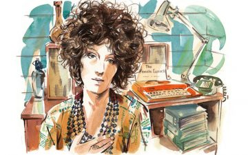 Germaine Greer - How I bought my Cambridgeshire home