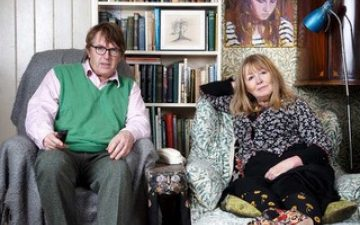 Giles and Mary's Oldie Newsround with Harry Mount - Episode 1