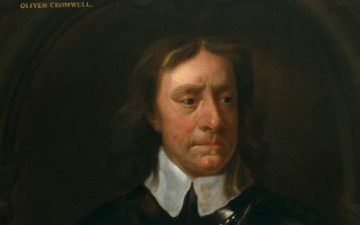 Will Boris ban Christmas, like Cromwell? By Paul Lay