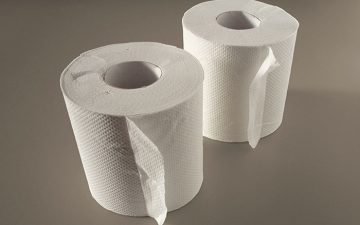 Izal and Bronco – the toughest toilet papers