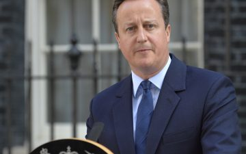 We can beat dementia – David Cameron