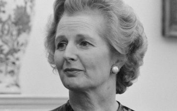 Guilty Men – the Three Tory Big Beasts who brought Maggie down 30 years ago. By Norman Tebbit