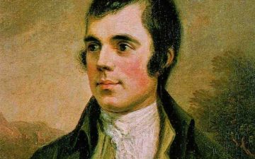 Celebrate Burns Night with a special Boisdale haggis