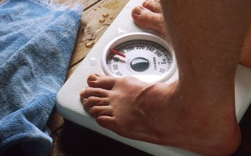 How to get your weight down, in a slightly underhand way - Susan Schwarz