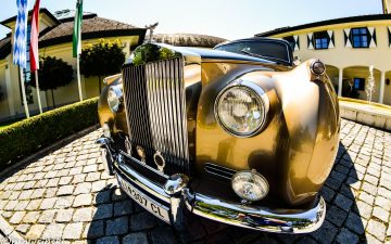 There's gold in them thar cars. By Anthony Lipmann, metal merchant