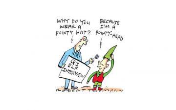 Confessions of a QI elf - Will Bowen
