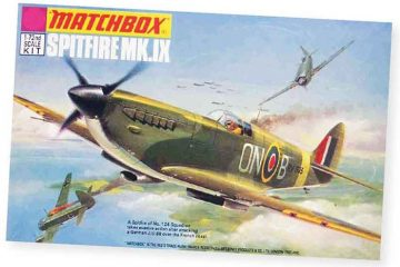 A Matchbox made in heaven - The Old Un