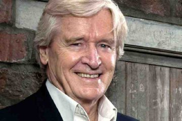 60 years on Coronation Street – William Roache by co-star Maureen Lipman