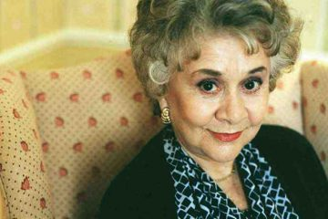 Dame Joan Plowright – Oldie Great Dame of the Year. By Paul Bailey