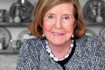 Lady Glenconner – Oldie Memoirist of the Year. By Hugo Vickers
