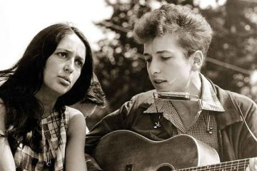 She has overcome - Joan Baez turns 80 - Simon Hemelryk