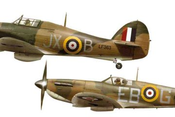 Their finest hour - in their finest planes - Leo McKinstry on Battle of Britain Day