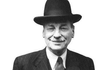 Clem the gem - Francis Beckett on Clement Attlee