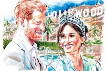 Finding Freedom: Harry and Meghan and the Making of a Royal Family, by Omid Scobie and Carolyn Durand - Frances Wilson
