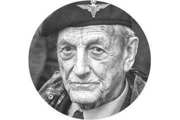 Funeral: Colonel John Waddy, OBE - James Hughes-Onslow
