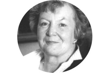 Funeral Service: Lady Tebbit - James Hughes-Onslow