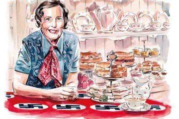 The Adventures of Miss Barbara Pym, by Paula Byrne - AN Wilson
