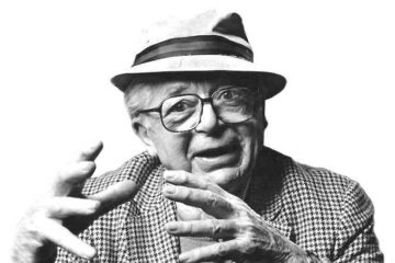 I Once Met... Billy Wilder - Anthony Lipmann