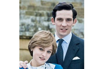 Harry Mount - Netflix: The Crown & Diana: In Her Own Words