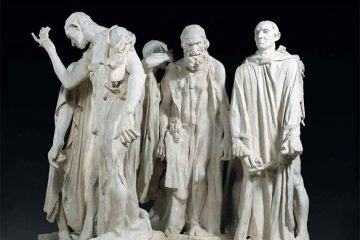 The Making of Rodin - Huon Mallalieu