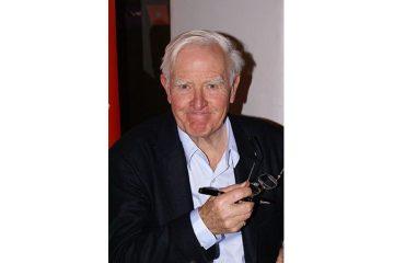 RIP John le Carré (1931-2020)