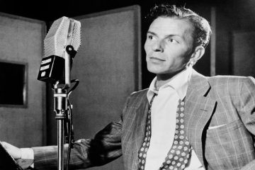 Rachel Johnson on Frank Sinatra