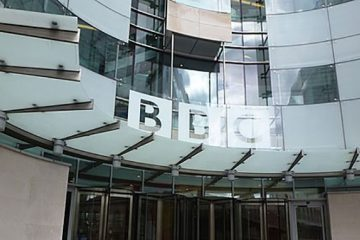 No hope and no glory for the Beeb - Stephen Glover