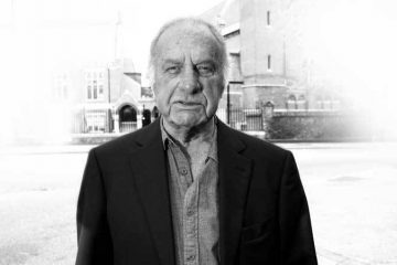 Happy 92nd Birthday, Geoffrey Palmer!