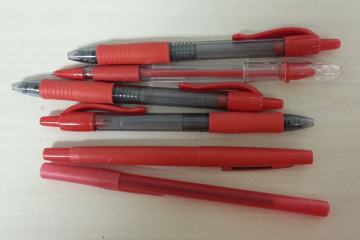 School Days: Learning should begin with red ink