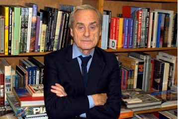 When Sir Harold Evans went a courtin' - the Old Un