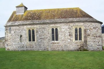 Unwrecked England: Winterborne Tomson - Candida Lycett Green discovers an untouched ecclesiastical gem