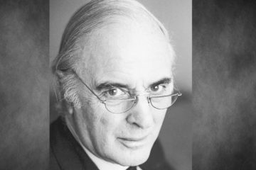 The Joys of Alcohol - Dr Thomas Stuttaford