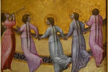 Do angels really exist? By Peter Stanford