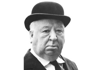 Alfred Hitchcock, master of delusion - Roger Lewis