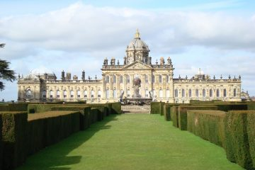 Nickolas Grace remembers playing Anthony Blanche in the glorious TV version of Brideshead Revisited