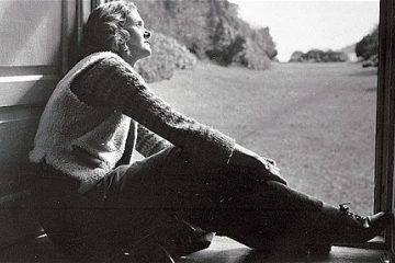 I Once Met... Daphne du Maurier. By Simon Courtauld